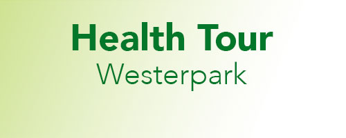 Health Tour Westerpark