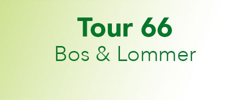 Tour 66 Bos & Lommer
